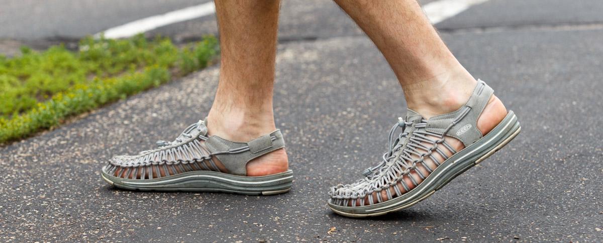 Keen Shoes Uneek