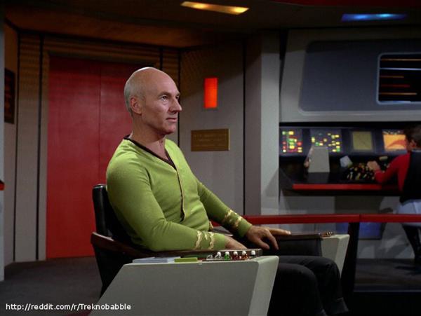 Star Trek The Next Generation Characters In Original