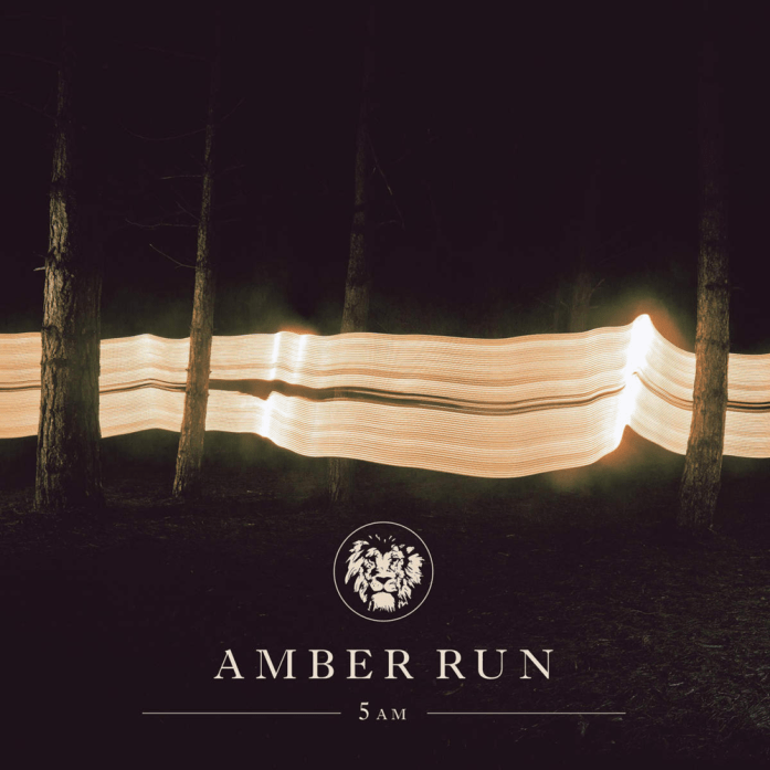 Amber Run I Found Album Cover