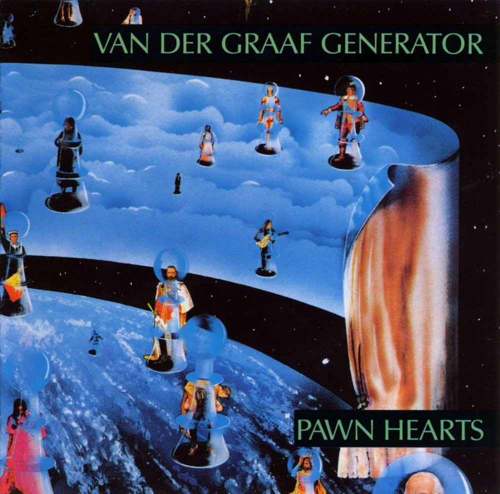 Van Der Graaf Generator Man Erg Lyrics Genius Lyrics