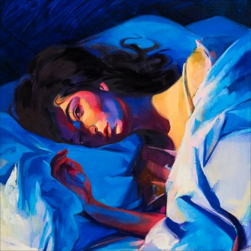 Image result for lorde melodrama