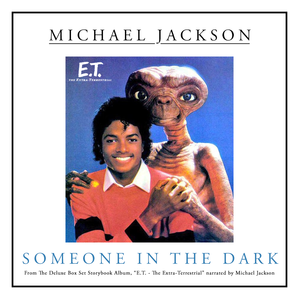 Michael Jackson Someone In The Dark Lyrics Genius Lyrics