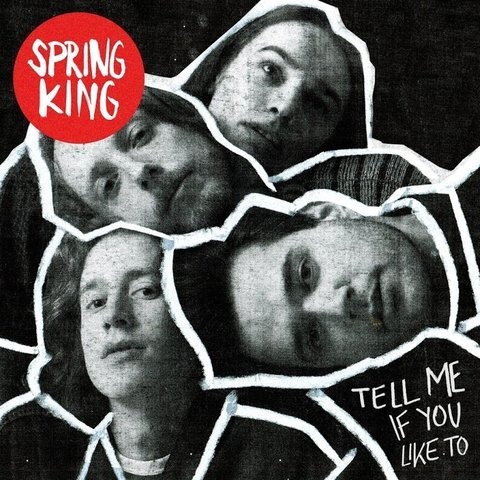 Image result for spring king the summer