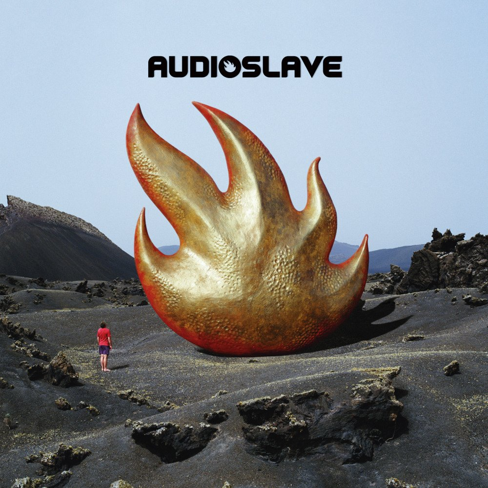 Image result for audioslave audioslave