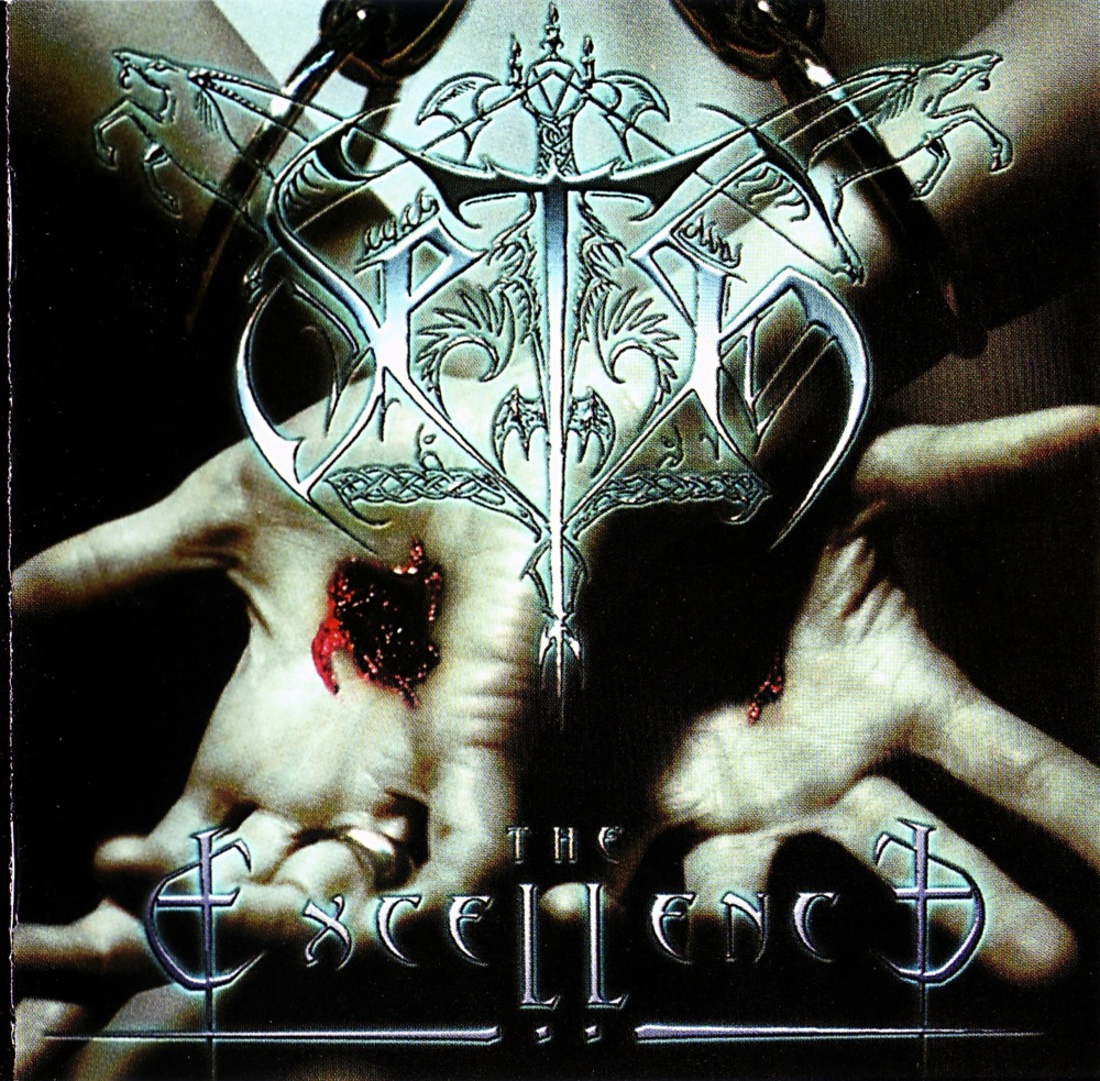 Seth (metal) - L'Excellence Lyrics and Tracklist | Genius