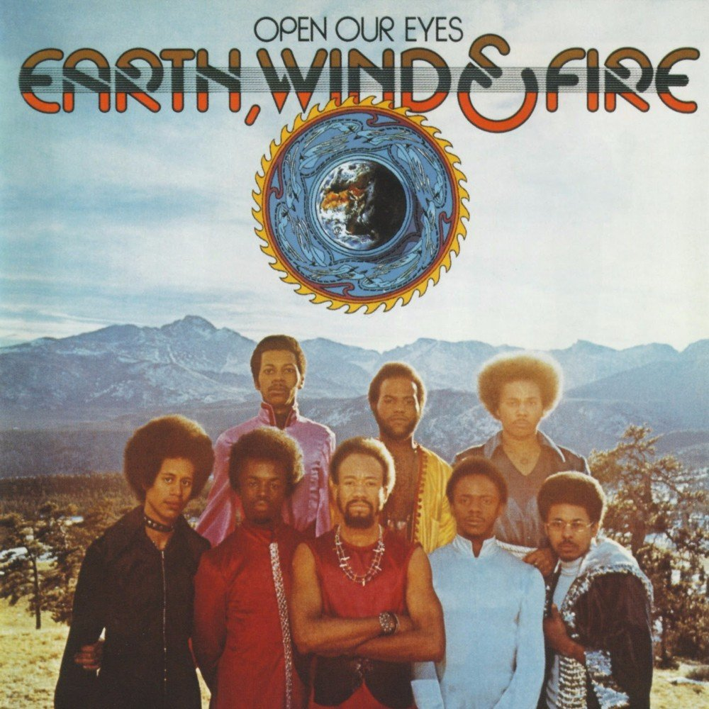 Wind Love All About And Lyrics Fire Earth