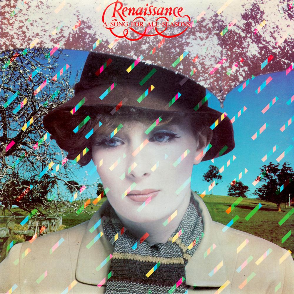 Resultado de imagem para renaissance a song for all seasons