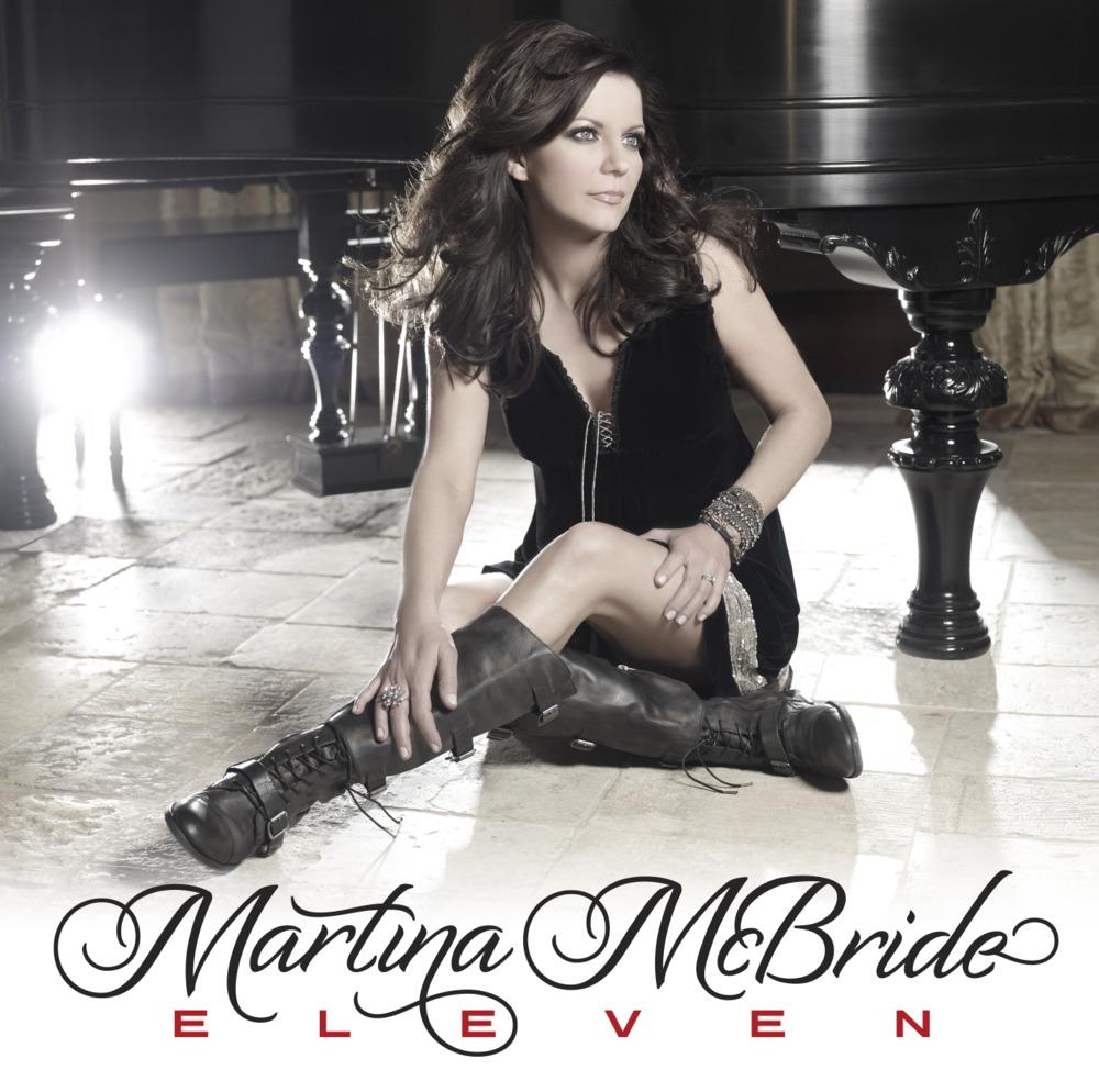 Martina Mcbride Im Gonna Love You Through It Lyrics