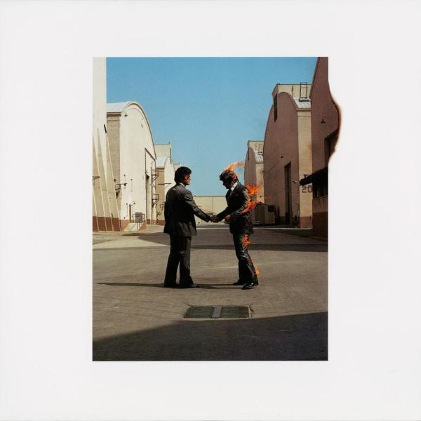 Pink Floyd - Wish You Were Here Lyrics and Tracklist   Genius