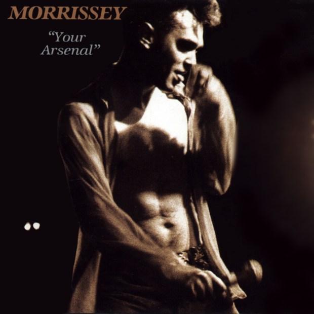 Morrissey – 'Your Arsenal': ile ilgili görsel sonucu