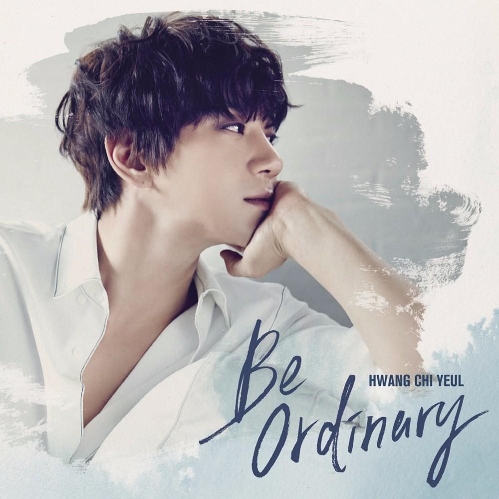 Resultado de imagen de HWANG CHI YEUL: BE ORDINARY