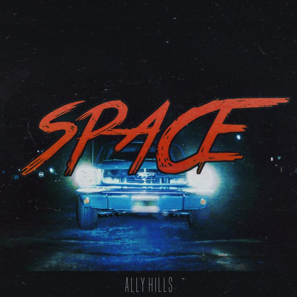 Ally Hills Space Lyrics Genius Lyrics