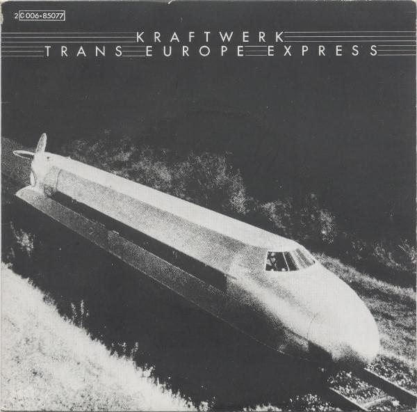 Kraftwerk – Trans-Europe Express Lyrics | Genius Lyrics