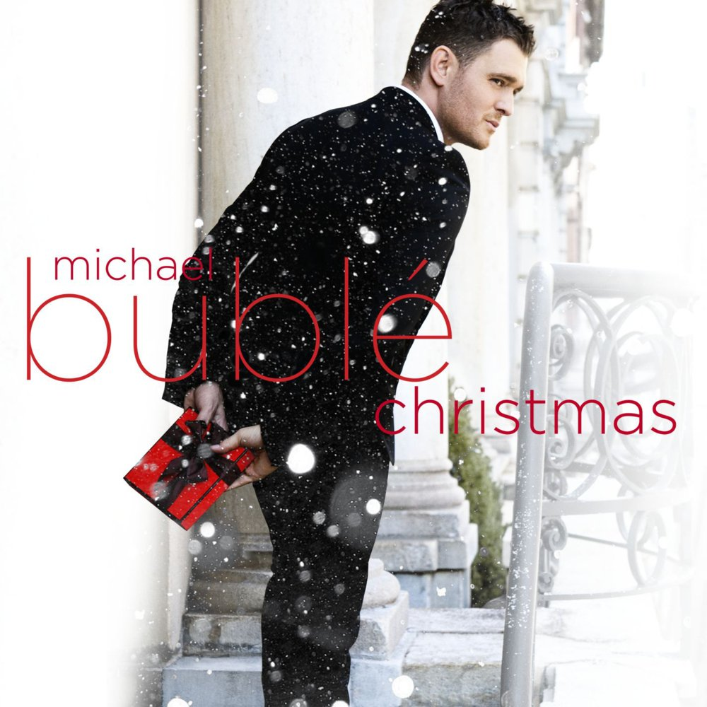 Image result for it's beginning to look a lot like christmas michael buble genius.com