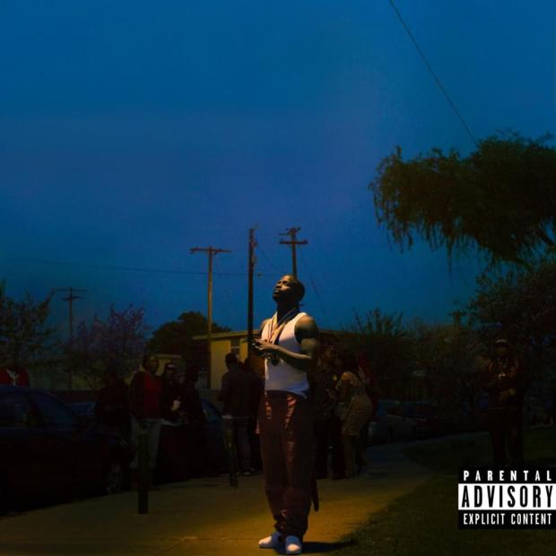 Image result for Jay Rock – Knock It Off