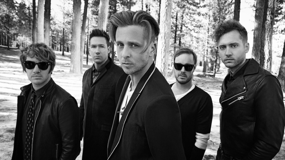 Image result for onerepublic