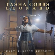 Tasha Cobbs Leonard – Gracefully Broken Lyrics