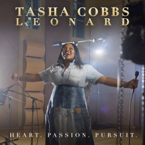 Tasha Cobbs Leonard – The Name of Our God Instrumental