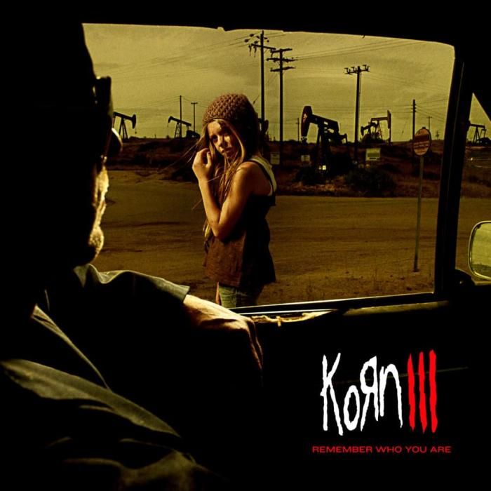 Image result for Korn Korn III – Remember Who You Are