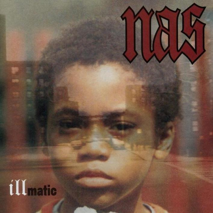 Nas – Halftime Lyrics   Genius Lyrics