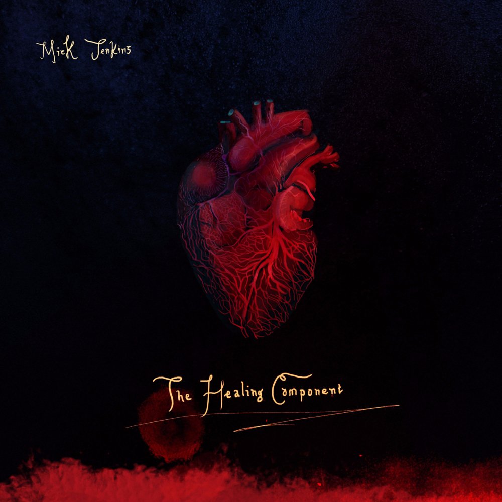 Image result for the healing component mick jenkins