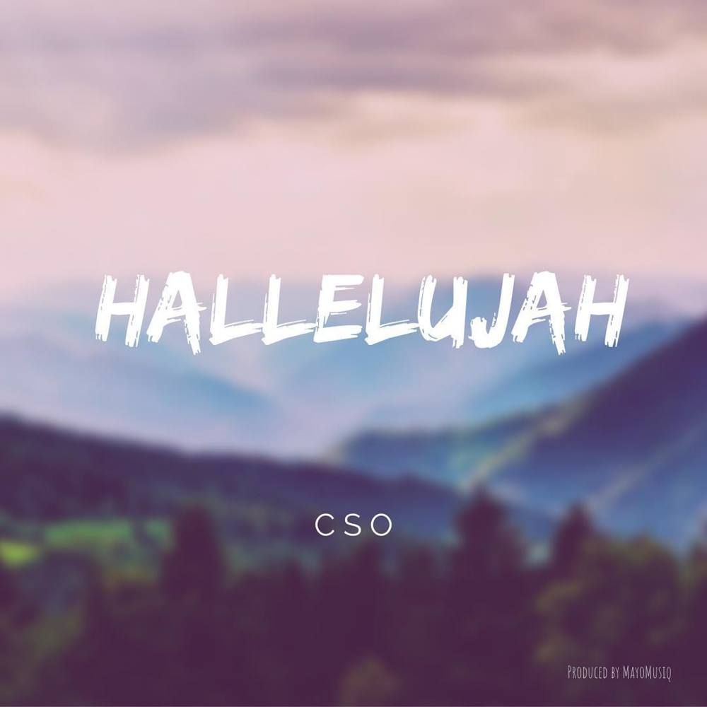 CSO – Hallelujah Lyrics   Genius Lyrics
