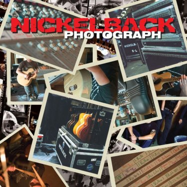 nickelback- photograph