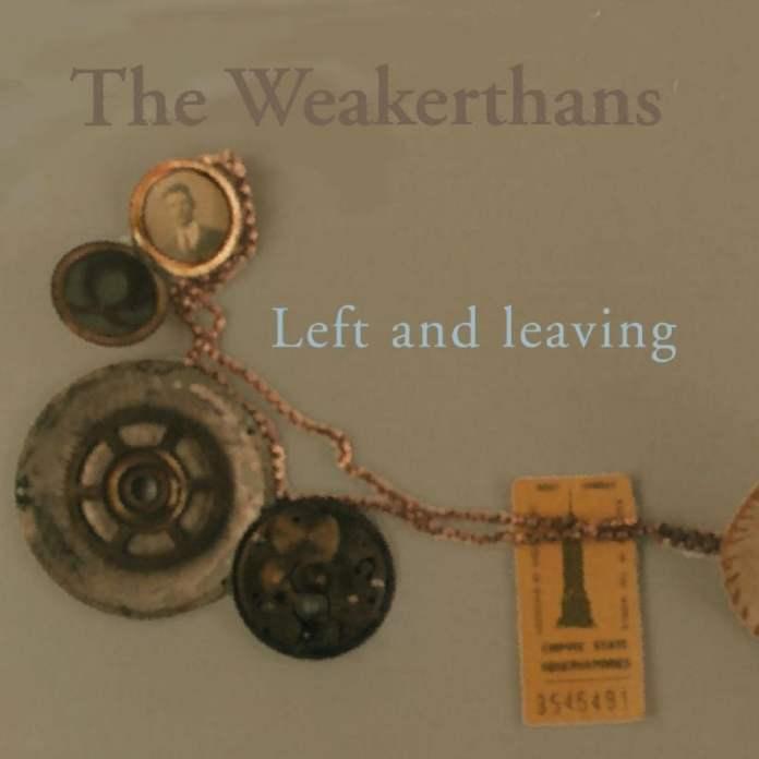 "Resultado de imagen de The Weakerthans - Left and Leaving"""