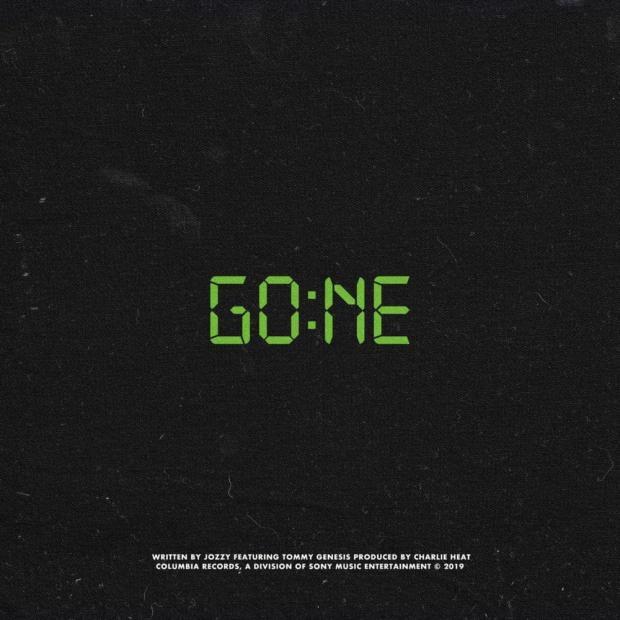 Image result for Jozzy & Tommy Genesis – I'm Gone