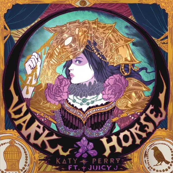 Katy Perry – Dark Horse Lyrics | Genius Lyrics