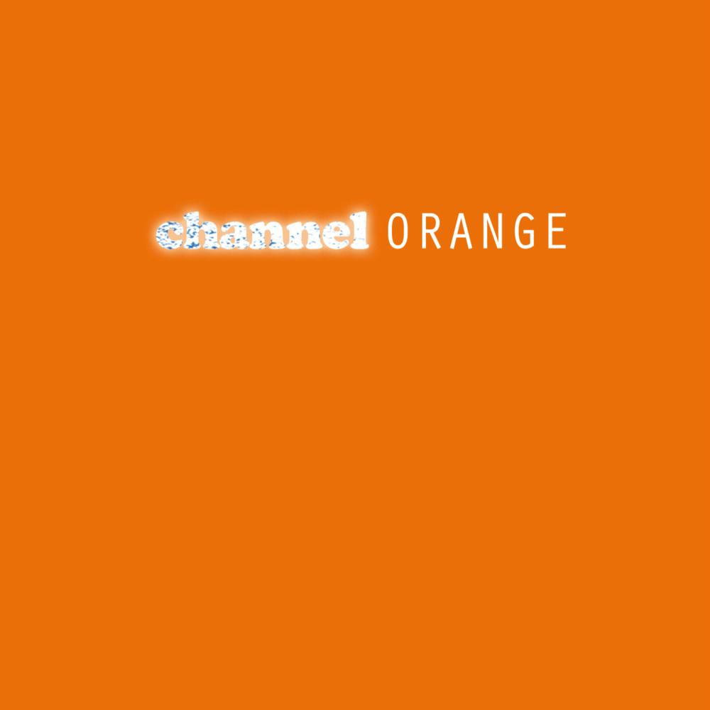 Resultado de imagen para orange frank ocean