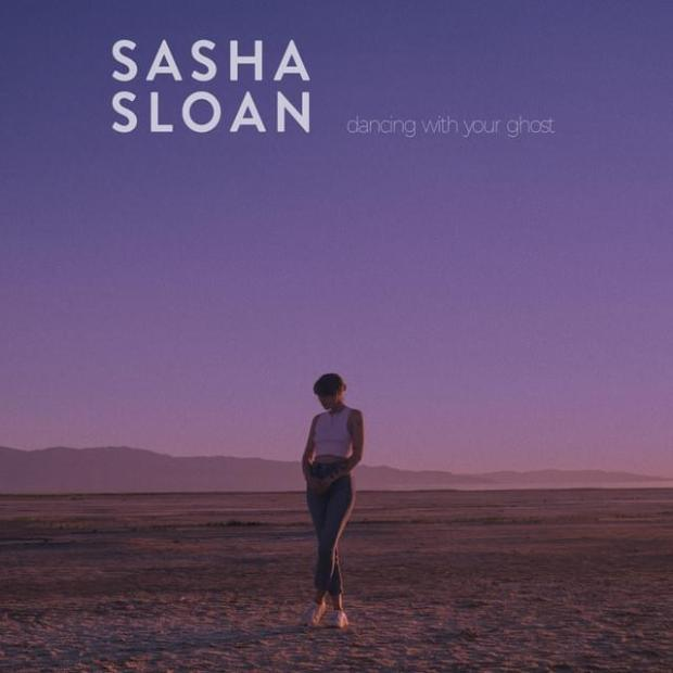 Image result for Sasha Sloan – Dancing With Your Ghost