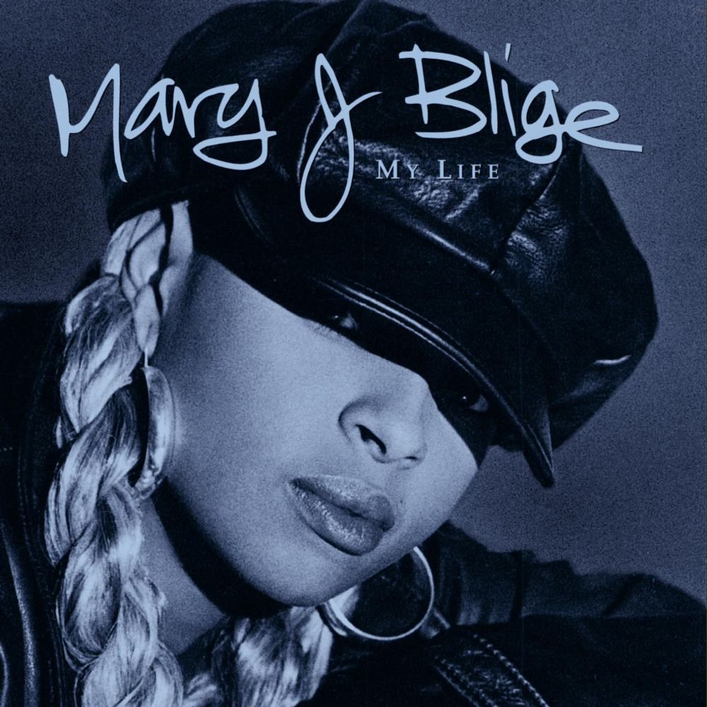 Mary J Blige I Love You