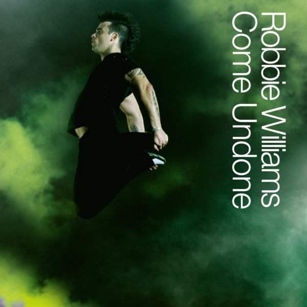 Robbie Williams – Come Undone Lyrics | Genius Lyrics
