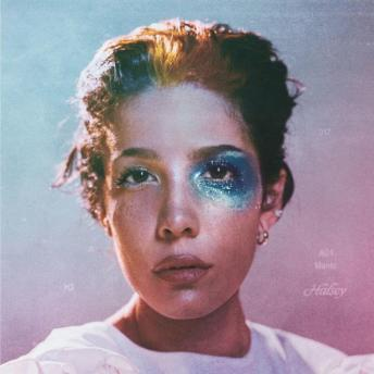 Image result for halsey manic