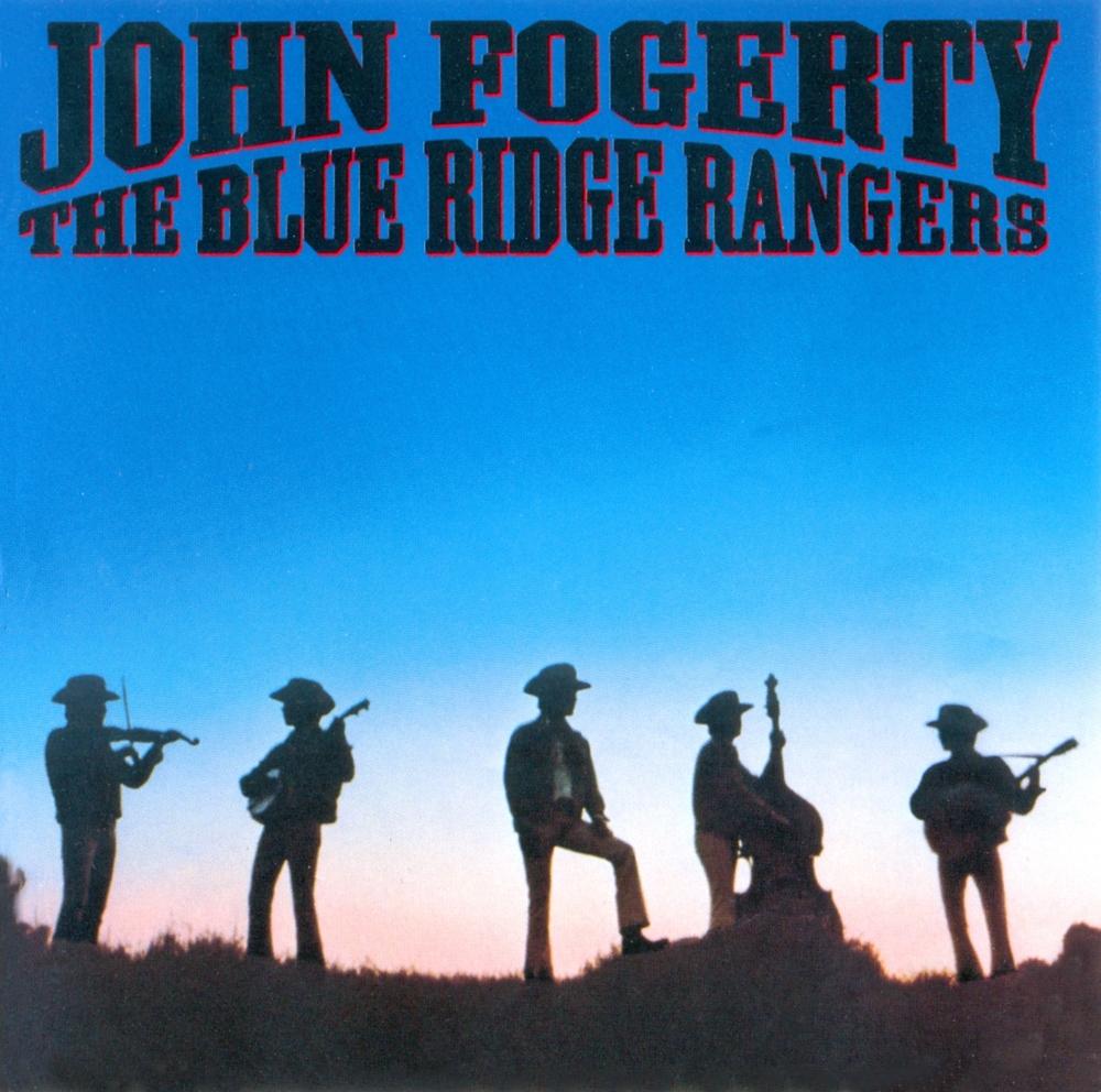 Blue And Fogerty Ridge Rangers Jambalaya Bayou John