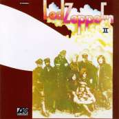 Image result for led zeppelin ii