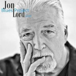 Jon Lord Dies