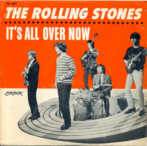 This Day in Music Spotlight: The Rolling Stones Play Chess