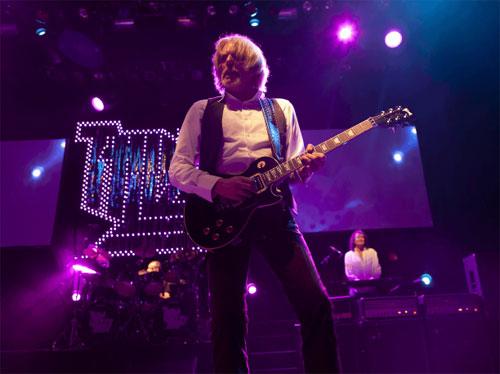 The Gibson Interview: Thin Lizzy's Scott Gorham on Touring ...