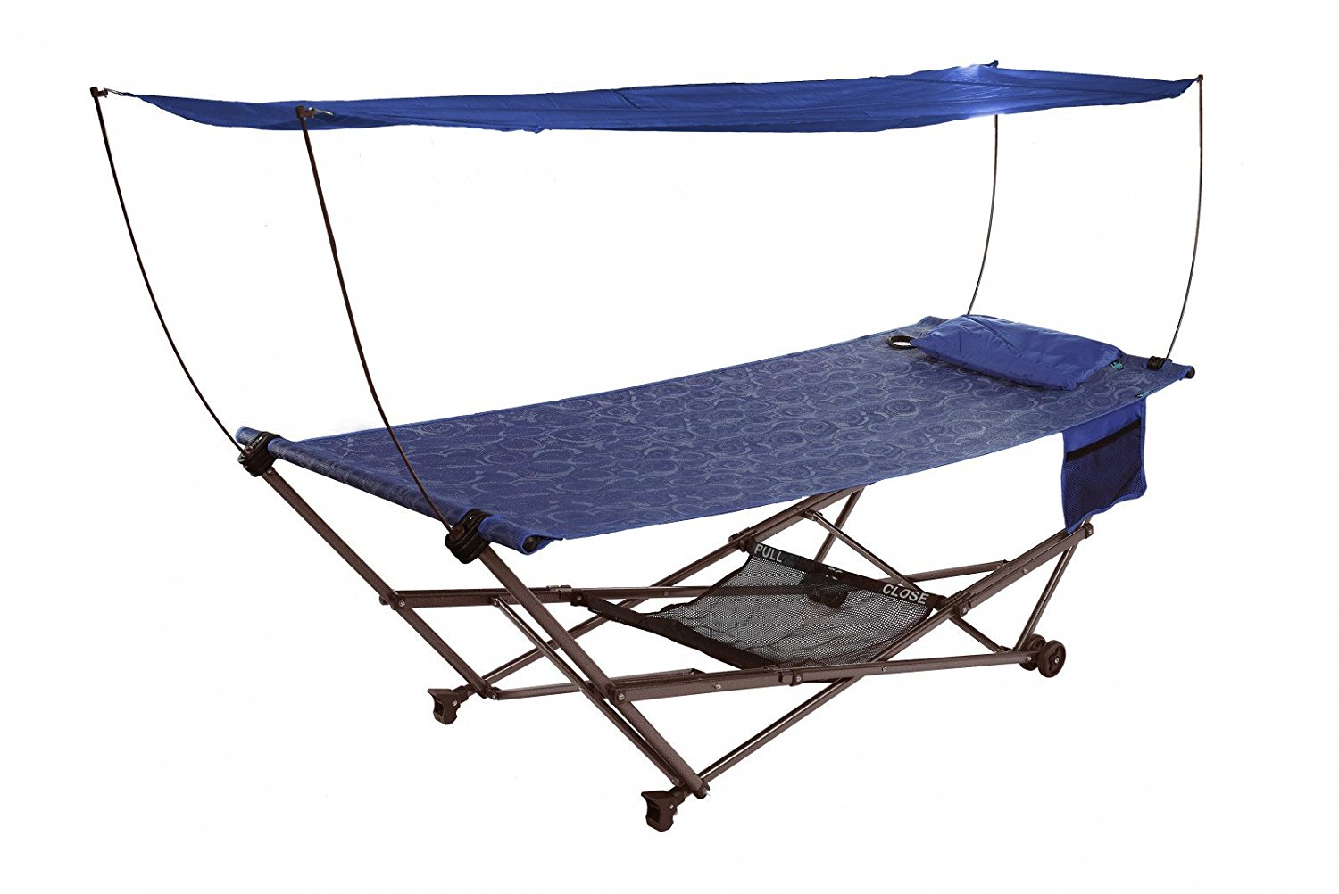 New Bliss Hammocks Stow Ez Hammock With 4 Pt Stand