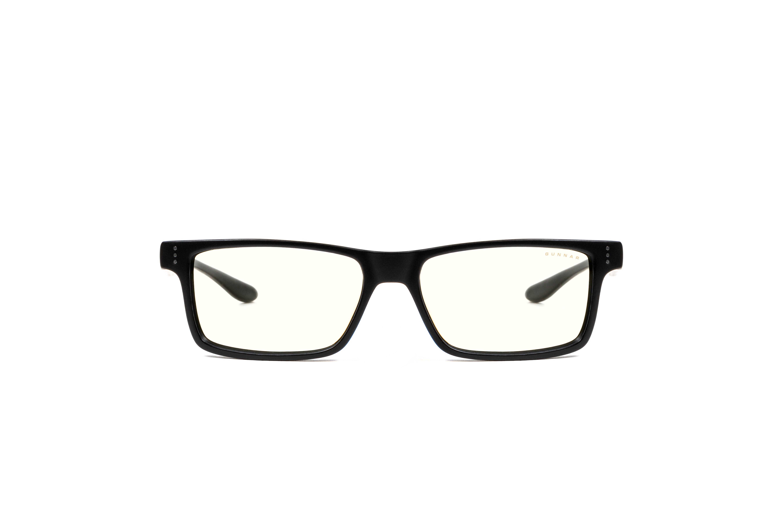 New Gunnar Cruz Clear Lens Block Blue Light Onyx Eyewear