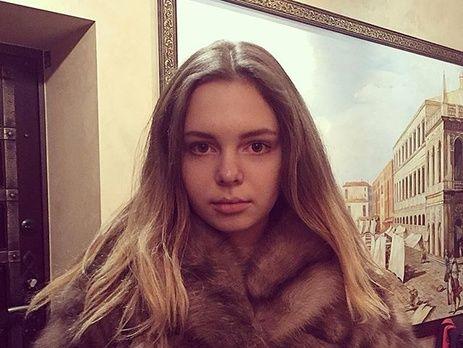 Дочь Меладзе опубликовала фото его бывшей жены - Stars ...