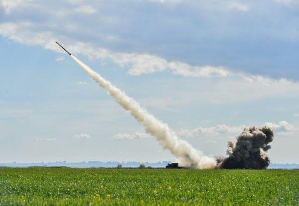 Турчинов об успешных испытаниях: украинские ракеты бьют ...