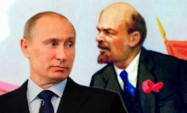 Добрый дедушка Путин пока не попал в мавзолей - Мнения ...