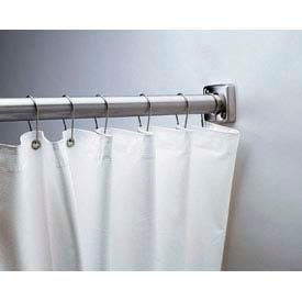 shower curtain rods accessories