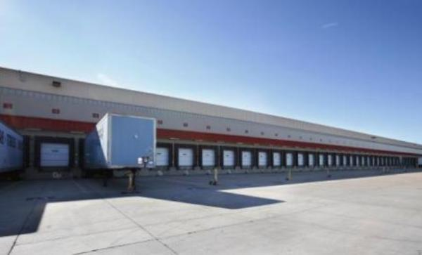 Largest Industrial Site Sells to Solo Cup   GlobeSt