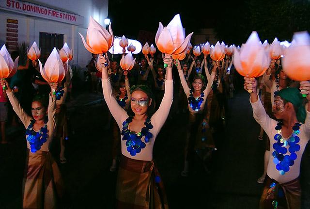 Image result for sarung banggi festival