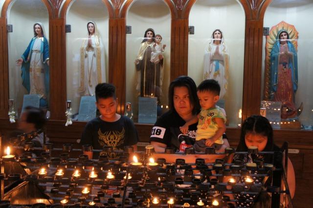 Resulta ng larawan para sa visita iglesia