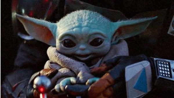 A thousand memes, it launched: Baby Yoda breaks the ...